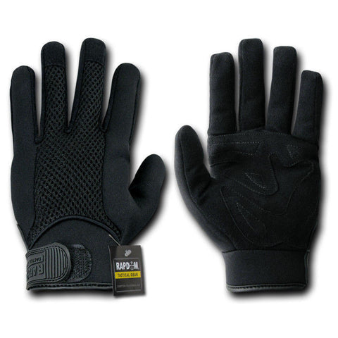 Neoprene Tactical Gloves Rapid Dominance Rapdom T28