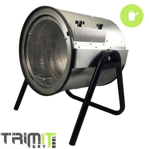 TrimIt Pro Dry 1000 Leaf Bud Trimmer Harvest Plant Grow Leaves Herb Gardening