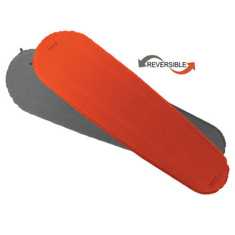 MULTIMAT ADVENTURE MAT MILITARY TACTICAL SELF INFLATING INSULATED SLEEPING PAD