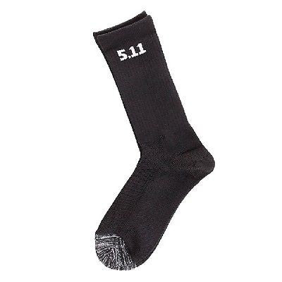 3 Pack 6  Socks Black