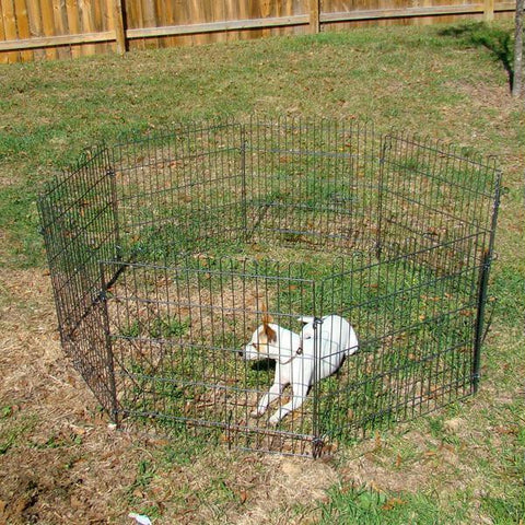 Light Duty Pet Exercise Pen