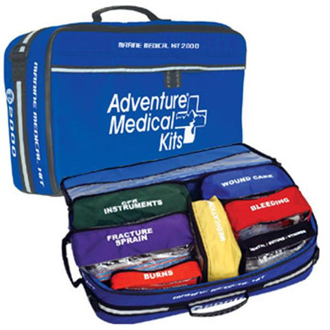 Adventure Medical Kits First Aid Marine 2000