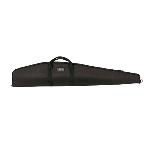 48 SCOPED RIFLE CASE BLK