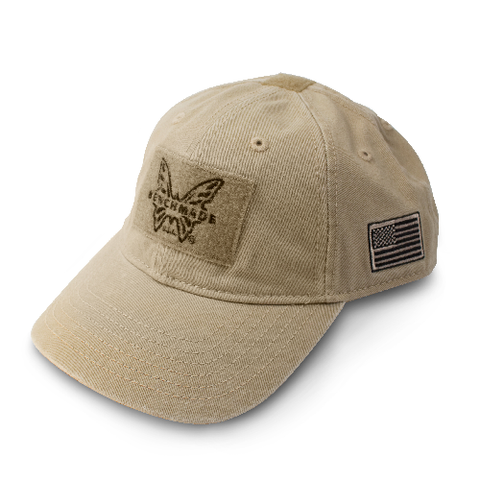 Tactical Hat - Tan