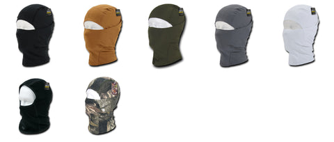 Balaclava Face Mask Hood Military Tactical Ninja Gaiter Rapdom