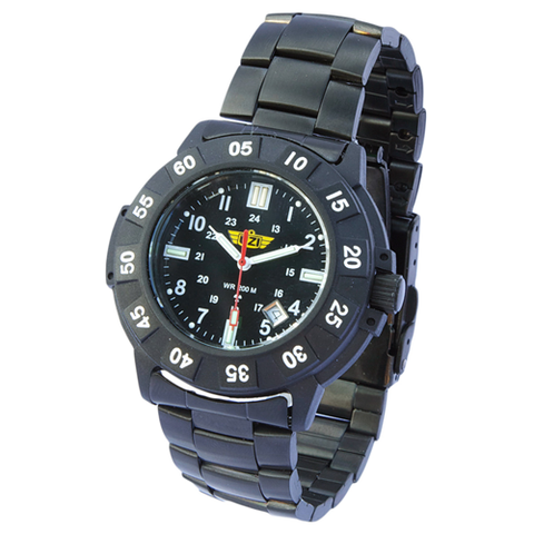 PROTECTOR TRITIUM WATCH METAL