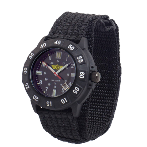 UZI Protector Watch