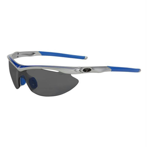 Tifosi Slip Interchangeable Lens Sunglasses - Race Blue