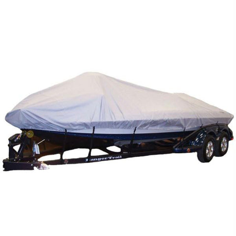 "Dallas Manufacturing Co. Semi-Custom Boat Cover - V-Hull O-B - 19'L, 96""W"