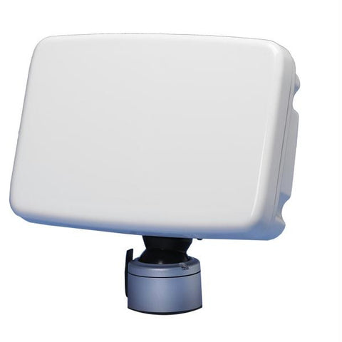 "Scanpod Slim Deck Pod - Up to 7"" Display - White"