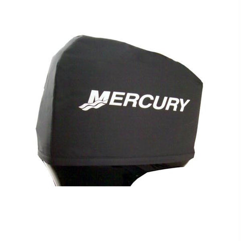 Attwood Custom Mercury Engine Cover - 4-Stroke-15HP,20HP