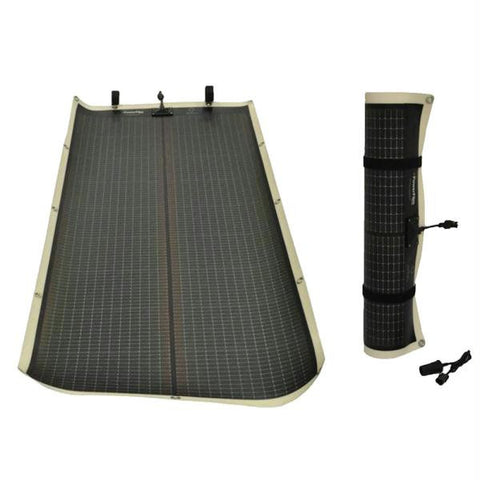 PowerFilm R42 Rollable Solar Charger - 42W