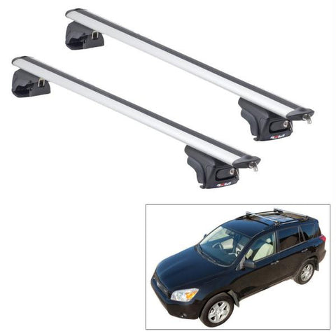 "ROLA RBU Series Roof Rack w-Removable Mount - Bar Length 55-1-8"" (1400mm)"