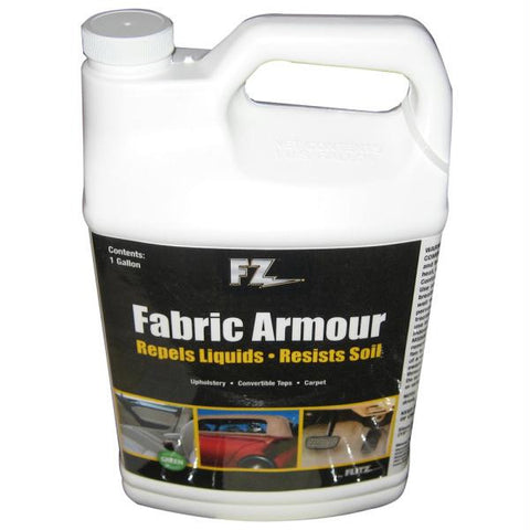 Flitz Auto-Truck Fabric Armour - 1 Gallon (128oz) Refill