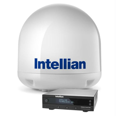 "Intellian i3 DLA System w-14.6"" Reflector & Latin Americas LNB"