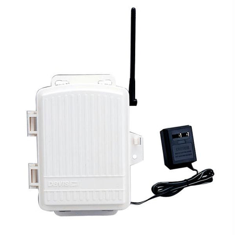 Davis Standard Wireless Repeater w-AC Power