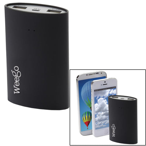Weego Rechargeable Battery Pack Midsize - 5200mAh