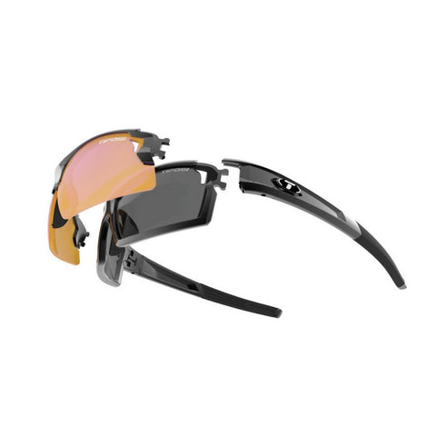 Tifosi Escalate F.H. Sunglasses - Gloss Black