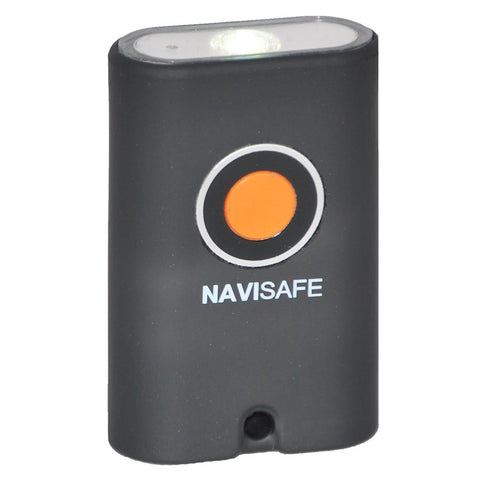 Navisafe Nav Light Mini - Hands Free - Black