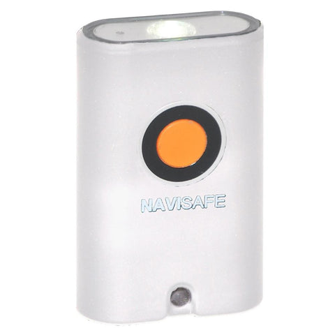 Navisafe Nav Light Mini - Hands Free - White