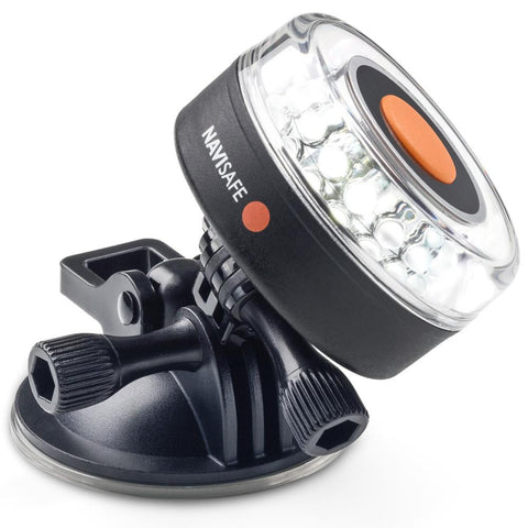Navisafe Navi Light 360° S 2NM Portable Multifunction Navigation-MOB Light