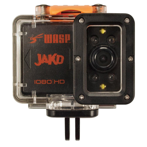 WASPcam JAKD HD Action-Sports Camera