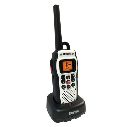 Uniden Atlantis 150 Floating VHF Radio