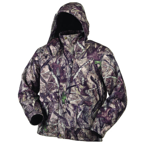 DEWALT DCHJ062 Heated True Timber® HTC Camo Jacket Hunting Cold Weather