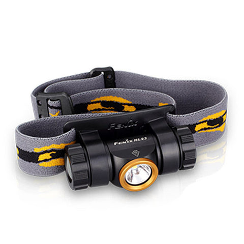 Fenix HL23 LED 150 Lumen Headlamp - Sored Gear