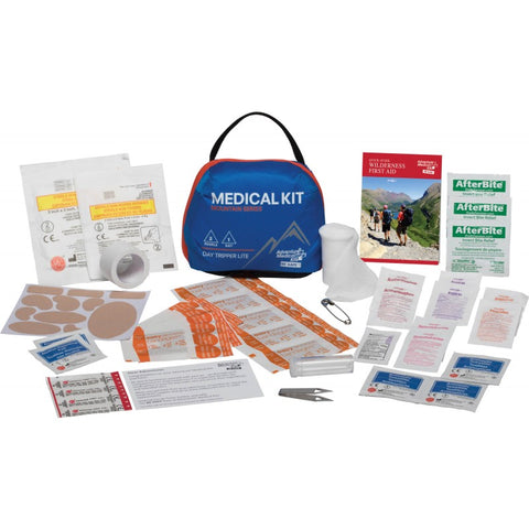AMK Mountain Series Day Tripper Lite Medical Kit