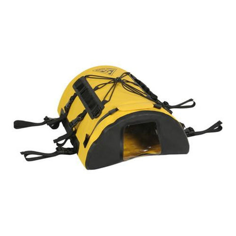 Deck Bag - Deluxe, Yellow