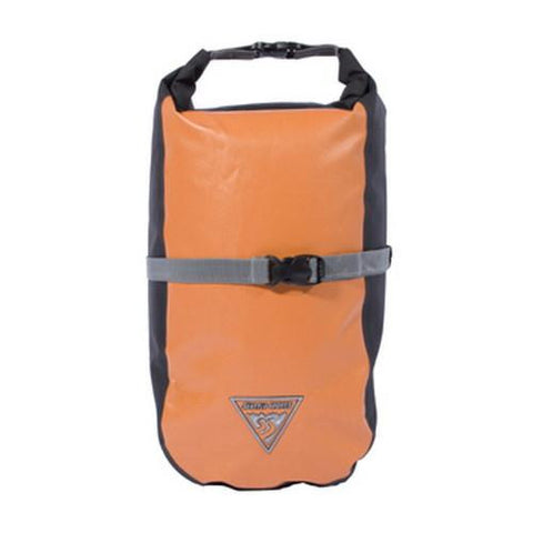 Fast Pack Pannier Orange