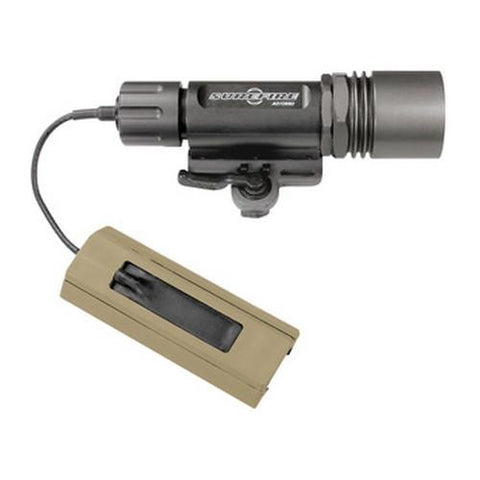Tactical Light Switch Mount Kit - Flat Dark Earth