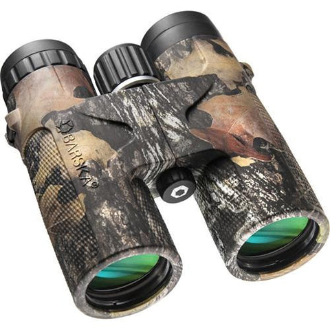 Blackhawk Binoculars - 12x42mm, Mossy Oak