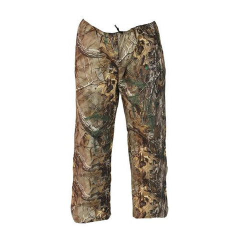 Pro Action Camo Pants Realtree Xtra - Large