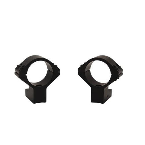Abolt III Scope Mount Set - High, Matte
