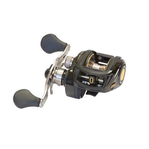 BB1 Baitcast Zero Reverse Reel - BB1Z, Right Hand