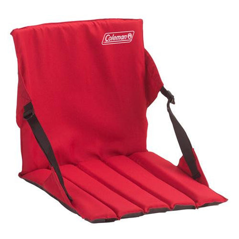 Chair - Stadium Seat, Red