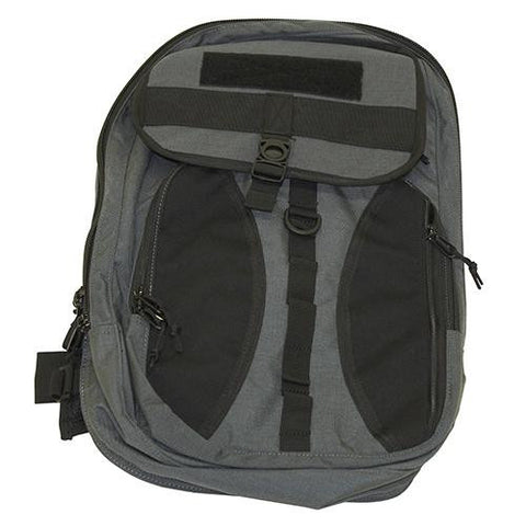 MPX Deployment Bag - Black