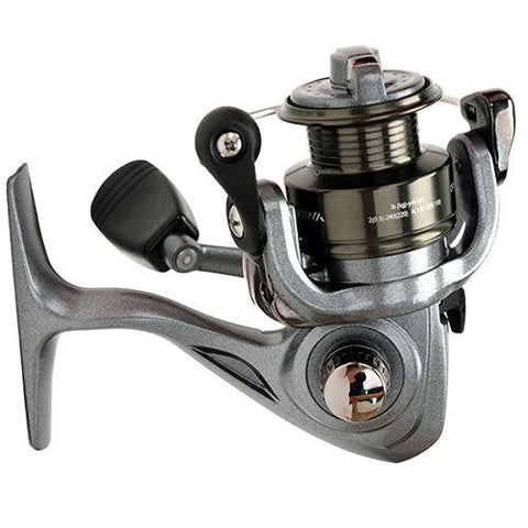 Crossfire 3Bi Spinning Reel - 1000