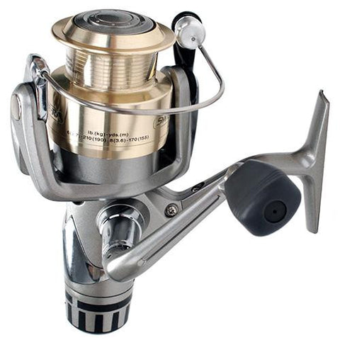 Sweepfire-RA Spinning Reel - Medium