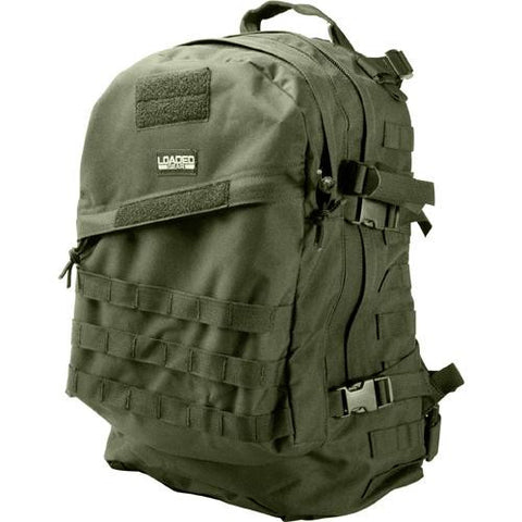 GX-200 Tactical Backpack - Green