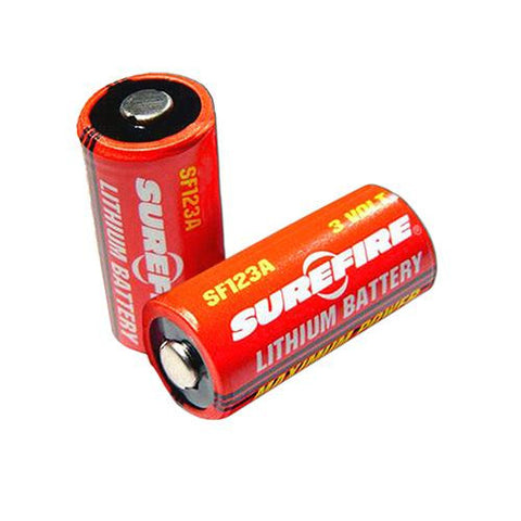 Batteries - Per 2, Carded