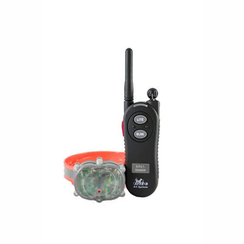 Dog Trainer with Night Sight Technology