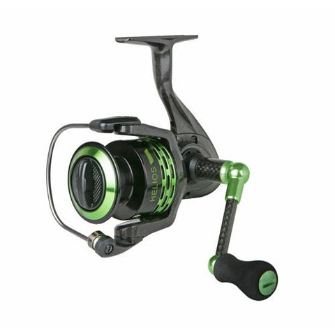Helios Spinning Reel 8+1 BB - 5.0:1 sz30