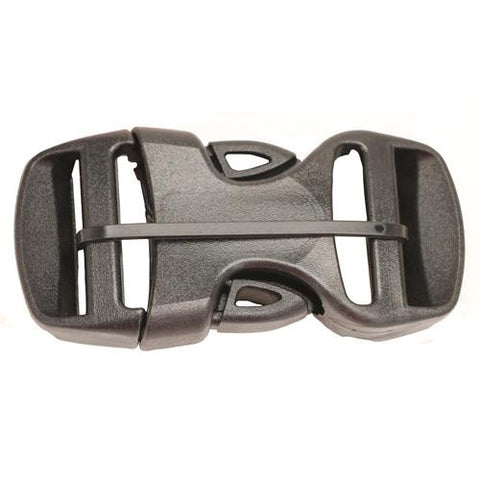 "2"" Side Release Buckle Kit w-2"" Tri-glide"