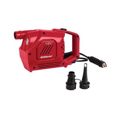 Air Pump 12V DC