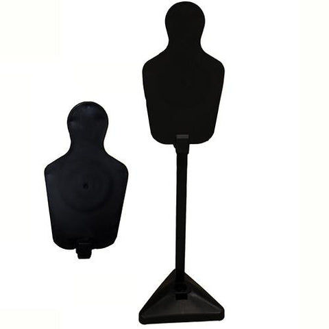 Self-Healing Scream Static Target Kit w-2 Torsos