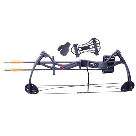 Wildhorn Compound Bow