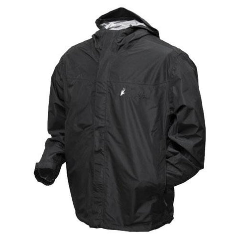 Java Toadz 2.5 Jacket Black - X-Large